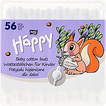 Parfums et Produits cosmétiques Coton-tiges pour bébés - Bella Baby Happy