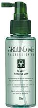 Parfums et Produits cosmétiques Brume rafraîchissante pour cuir chevelu - Welcos Around Me Scalp Cooling Mist
