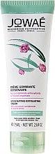 Parfums et Produits cosmétiques Crème gommante oxygénante pour visage - Jowae Oxygenating Exfoliating Cream