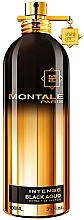 Parfums et Produits cosmétiques Montale Black Aoud Intense - Extrait de Parfum