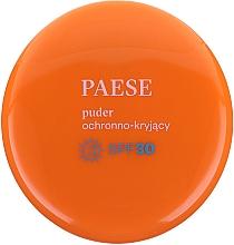 Parfums et Produits cosmétiques Poudre compacte pour visage - Paese Powder SPF30
