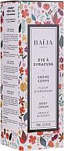 Parfums et Produits cosmétiques Crème pour corps Fleur d'oranger - Baija Ete A Syracuse Body Cream