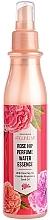 Parfums et Produits cosmétiques Essence parfumée à l'huile de rose musquée pour cheveux - Welcos Rose Hip Perfume Water Essence