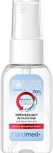 Parfums et Produits cosmétiques Spray antibactérien pour mains - Eveline Cosmetics Handmed+