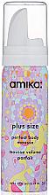 Parfums et Produits cosmétiques Mousse à l'extrait d'argousier pour cheveux - Amika Plus Size Perfect Body Mousse