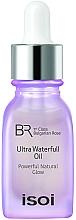 Parfums et Produits cosmétiques Huile pour visage - Isoi Bulgarian Rose Ultra Waterfull Oil