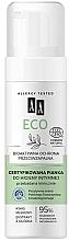 Parfums et Produits cosmétiques Mousse d'hygiène intime à l'acide lactique - AA Cosmetics Eco