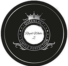 Parfums et Produits cosmétiques Vernis semi-permanent - QueenLac Simple Perfection UV Gel Polish