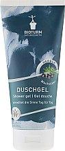 Parfums et Produits cosmétiques Gel douche au genièvre - Bioturm Juniper Shower Gel No.77