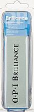 Parfums et Produits cosmétiques Bloc polissoir pour ongles, 1000/4000 grain - O.P.I. Filing Brilliance Block Single Pack
