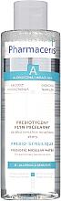 Parfums et Produits cosmétiques Liquide micellaire prébiotique pour visage - Pharmaceris A Prebio-Sensilique