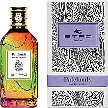 Parfums et Produits cosmétiques Etro Patchouly Eau de Parfum - Eau de Parfum