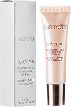 Parfums et Produits cosmétiques Baume à lèvres au beurre de karité - Laura Mercier Flawless Skin Infusion De Rose