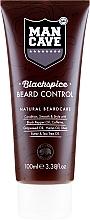 Parfums et Produits cosmétiques Baume à barbe - Man Cave Blackspice Beard Control