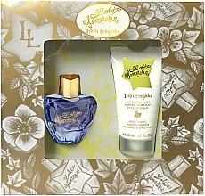 Parfums et Produits cosmétiques Lolita Lempicka Mon Premier - Set (eau de parfum/30ml + lait corporel/50ml)
