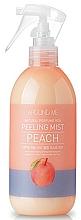 Parfums et Produits cosmétiques Brume exfoliante à l'extrait de pêche pour corps - Welcos Around Me Peeling Mist Peach