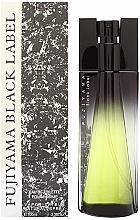 Parfums et Produits cosmétiques Succes de Paris Fujiyama Black Label - Eau de Toilette