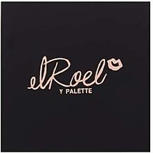 Parfums et Produits cosmétiques Palette magnetique vide - Elroel Y Palette Signature