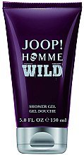 Parfums et Produits cosmétiques Joop! Joop! Homme Wild - Gel douche