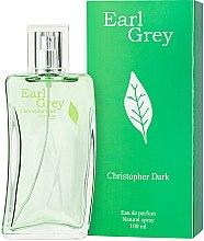 Parfums et Produits cosmétiques Christopher Dark Earl Grey - Eau de Parfum