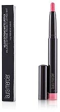 Parfums et Produits cosmétiques Rouge à lèvres mat - Laura Mercier Velour Extreme Matte Lipstick