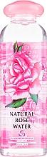 Parfums et Produits cosmétiques Eau de rose bulgare naturelle - Bulgarian Rose Rose Water Natural