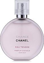 Parfums et Produits cosmétiques Chanel Chance Eau Tendre Hair Mist - Parfum cheveux