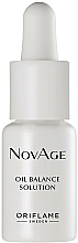 Parfums et Produits cosmétiques Gel matifiant à l'acide salicylique pour visage - Oriflame Novage Oil Balance Solution