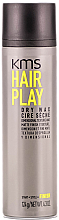 Parfums et Produits cosmétiques Cire sèche en spray - KMS California Hairplay Dry Wax