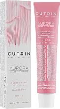 Parfums et Produits cosmétiques Coloration permanente pour cheveux - Cutrin Aurora Color Reflection