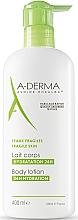 Parfums et Produits cosmétiques Lait hydratant pour corps - A-Derma Moisturizing Body Lotion
