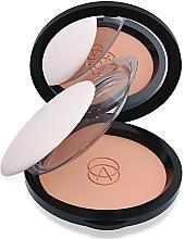 Parfums et Produits cosmétiques Poudre compacte pour visage - Astra Make-Up Natural Skin Powder