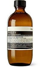 Parfums et Produits cosmétiques Gel nettoyant aux graines de persil pour visage - Aesop Parsley Seed Facial Cleanser