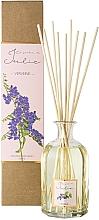 Parfums et Produits cosmétiques Bâtonnets parfumés, Verveine - Ambientair Le Jardin de Julie Verveine
