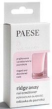 Parfums et Produits cosmétiques Conditionneur pour ongles - Paese Nail Therapy Ridge Away Conditioner
