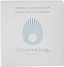 Parfums et Produits cosmétiques Baume nettoyant thermique à la boue pour visage - Omorovicza Thermal Cleansing Balm