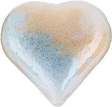 Parfums et Produits cosmétiques Bombe de bain effervescente Coeur - Naturally For Yuo Due Bath Heart For Man