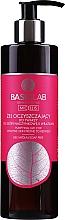 Parfums et Produits cosmétiques Gel nettoyant pour peaux sensibles sujettes aux rougeurs - BasicLab Dermocosmetics Micellis