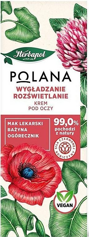 Crème contour des yeux - Polana