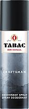 Parfums et Produits cosmétiques Maurer & Wirtz Tabac Original Craftsman - Déodorant spray