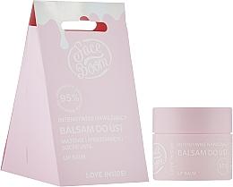 Parfums et Produits cosmétiques Baume à lèvres au beurre de karité - BodyBoom Face Boom Lip Balm