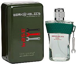 Parfums et Produits cosmétiques Linn Young Work Holics Base - Eau de Toilette