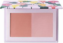 Parfums et Produits cosmétiques Duo blush - Moira Blushing Goddess Duo Blush