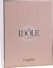Parfums et Produits cosmétiques Lancome Idole - Coffret (eau de parfum/50ml + mascara/2ml)