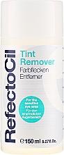 Parfums et Produits cosmétiques Soin décolorant et nettoyant pour la peau sur la zone délicate des yeux - RefectoCil Tint Remover
