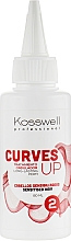 Parfums et Produits cosmétiques Permanente pour cheveux - Kosswell Professional Curves Up 2