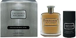 Parfums et Produits cosmétiques Trussardi Riflesso - Coffret (eau de toilette/100ml + déodorant/75g)