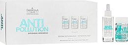Parfums et Produits cosmétiques Farmona Professional Anti-Pollution Oxygenating and Detoxifying Set - Set pour visage(activateur/30ml + concentré/10x3ml)