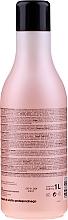 Shampooing à l'arôme de pêche - Stapiz Basic Salon Shampoo Sweet Peach — Photo N2
