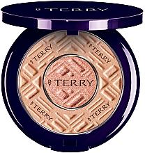 Parfums et Produits cosmétiques Poudre compacte pour visage - By Terry Terrybly Densiliss Compact-Expert Dual Powder